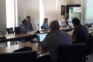 Ολοκληρώθηκε η έκτη συνάντηση του δικτύου εμπλεκομένων μερών του έργου REGIO-MOB στην Κοζάνη