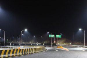 Φωταγώγηση οδικού δικτύου