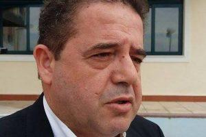 Εντεταλμένος Σύμβουλος για το ΕΣΠΑ Σταύρος Γιαννακίδης