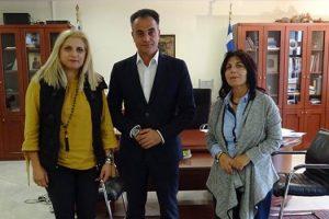 Θ. Καρυπίδης: Η Περιφέρεια Δυτικής Μακεδονίας θα είναι πάντα δίπλα σας και θα στηρίζει το Κοινωνικό Πανεπιστήμιο Ενεργών Πολιτών