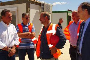 Σημαντική η πρόοδος των έργων της Πανεπιστημιούπολης Δυτικής Μακεδονίας