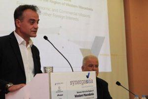 """Απολογισμός της Διπλωματικής Αποστολής του Οργανισμού Enterprise Greece στην Περιφέρεια Δυτικής Μακεδονίας στο πλαίσιο του Προγράμματος """"Synergassia"""""""