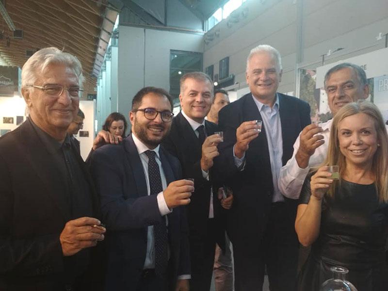 Συμμετοχή της Περιφέρειας Δυτικής Μακεδονίας στη Διεθνή Έκθεση Τουρισμού TTG INCONTRI στο Ρίμινι της Ιταλίας 1