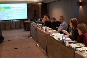 5η Συντονιστική Επιτροπή και 5ο Διαπεριφερειακό Εργαστήριο έργου ECOWASTE4FOOD