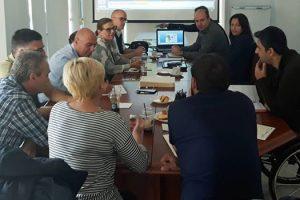 5η Συνάντηση δικτύου εμπλεκομένων μερών - EPICAH