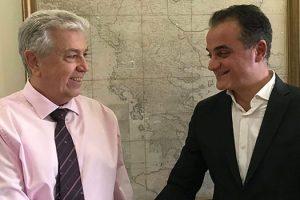 Κατατέθηκαν 12.500.000 ευρώ για την μετεγκατάσταση του οικισμού Πτελεώνα - Ικανοποιείται ένα πάγιο αίτημα των κατοίκων
