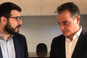 Άμεσα αποδεκτή η πρόταση του Περιφερειάρχη Θ. Καρυπίδη από το Υπουργείο Εργασίας για ειδικό πρόγραμμα καταπολέμησης της ανεργίας στη Δυτική Μακεδονία - 10.000.000€ από τον κρατικό προϋπολογισμό για απασχόληση νέων επιστημόνων