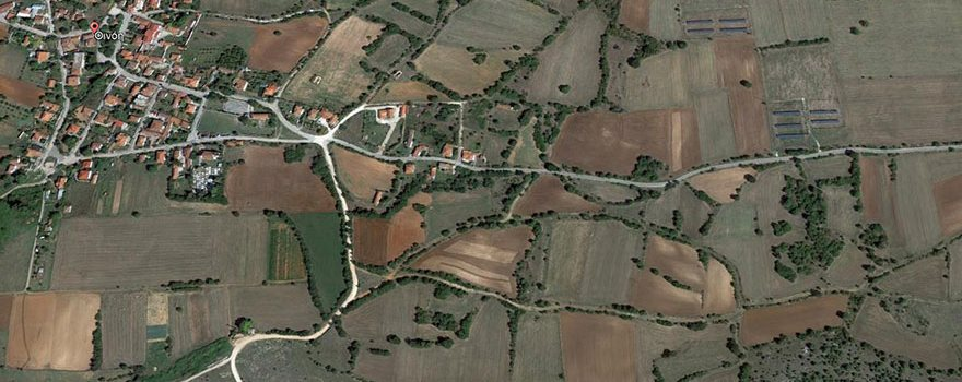 Οινόη Κοζάνης