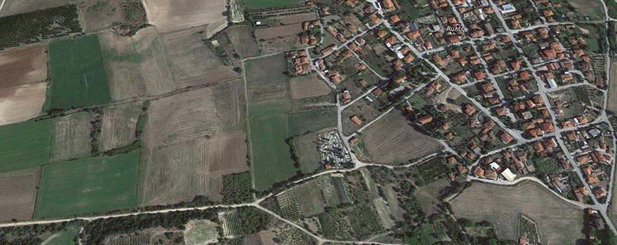 Αυλές Σερβίων