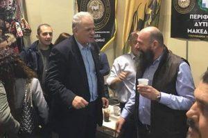 Περιφέρεια Δυτικής Μακεδονίας: Επιτυχής συμμετοχή στην Zootechnia 2019 - Προβάλλουμε την άυλη πολιτιστική κληρονομιά, στηρίζουμε έμπρακτα τους φορείς και συλλόγους μας