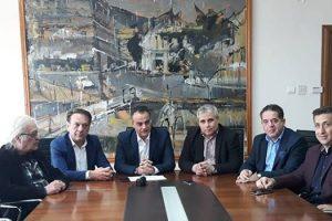 Σε τροχιά υλοποίησης το αρδευτικό Τριανταφυλλιάς Π.Ε. Φλώρινας - Εγκρίθηκε η χρηματοδότηση του έργου από το ΥΠΟΜΕ με 43.520.000€ - Λύση στο πρόβλημα των εργαζομένων στα λιγνιτωρυχεία Αχλάδας