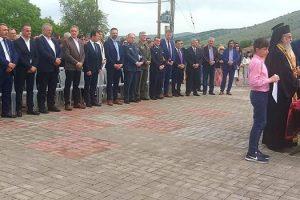 Μήνυμα του Περιφερειάρχη Δυτικής Μακεδονίας Θ. Καρυπίδη για την Ημέρα μνήμης της γενοκτονίας των Ελλήνων του Πόντου