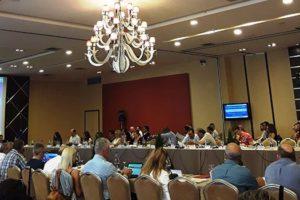 5η συνεδρίαση επιτροπής παρακολούθησης ΕΠ ΠΔΜ