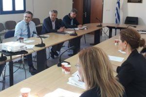 Ολοκληρώθηκε με επιτυχία η όγδοη συνάντηση του δικτύου εμπλεκομένων μερών του έργου REGIO-MOB στην Κοζάνη 1