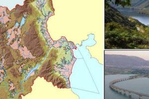 Εγκεκριμένο Σχέδιο Διαχείρισης Κινδύνων Πλημμύρας Υδατικού Διαμερίσματος Δυτικής Μακεδονίας (EL 09)