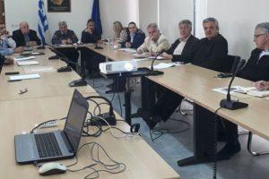 Ολοκληρώθηκε η ένατη συνάντηση του έργου REGIO-MOB στην Κοζάνη 1