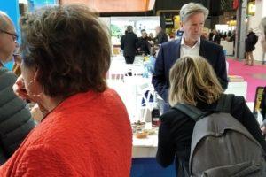 Συμμετοχή της Περιφέρειας Δυτικής Μακεδονίας στη διεθνή τουριστική έκθεση «VAKANTIEBEURS 2020» – Ουτρέχτη, Ολλανδίας