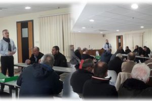 Σύσκεψη φορέων για την στήριξη της Κτηνοτροφίας