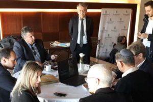 Συμμετοχή της Περιφέρειας Δυτικής Μακεδονίας στη διεθνή τουριστική έκθεση «ΙΜΤΜ 2020»