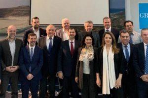 Η ανάγκη ενίσχυσης της αναγνωρισιμότητας της Περιφέρειας Δυτικής Μακεδονίας, η αξιοποίηση του τουριστικού προϊόντος που διαθέτει καθώς και η συνεργασία με το Υπουργείο Τουρισμού στους στόχους της Περιφερειακής Αρχής