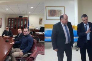 Σε πλήρη ετοιμότητα το Μαμάτσειο Νοσοκομείο Κοζάνης και το Μποδοσάκειο Νοσοκομείο Πτολεμαΐδας για την αντιμετώπιση πιθανού κρούσματος κορωνοϊού