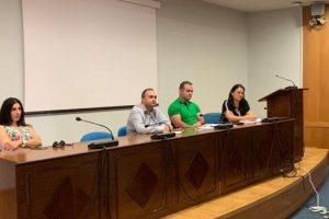 Συνάντηση με συλλόγους ΑΜΕΑ της Περιφέρειας Δυτικής Μακεδονίας