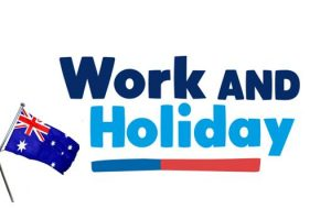 Work and holiday visa Australia Greece
