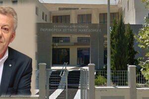 Γιώργος Βαβλιάρας - Αντιπεριφερειάρχης Επιχειρηματικής Ανάπτυξης