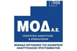ΜΟΔ Α.Ε. (MOU S.A.)