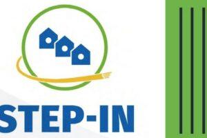 Ευρωπαϊκό ερευνητικό πρόγραμμα STEP-IN (λογότυπο)