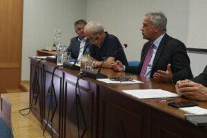 Την ικανοποίηση του για την άμεση ανταπόκριση του Υπουργού Αγροτικής Ανάπτυξης κ. Βορίδη στο αίτημα της Περιφέρειας Δυτικής Μακεδονίας για αύξηση του προϋπολογισμού της πρόσκλησης του Μέτρου 16.1 εκφράζει ο Περιφερειάρχης Δυτικής Μακεδονίας κ. Γιώργος Κασαπίδης