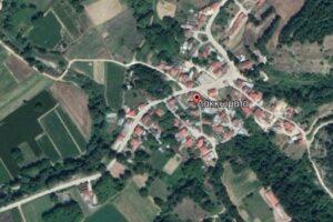 Οικισμός Λακκωμάτων του Δήμου Άργους Ορεστικού