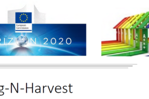 Plug-n-Harvest logo