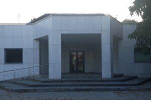 Πνευματικό κέντρο Πτολεμαΐδας (οδός Περγάμου 62-66)