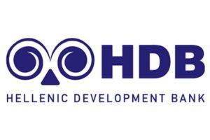 Ελληνική Αναπτυξιακή Τράπεζα - Hellenic Development Bank