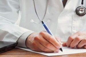 Γιατρός εργασίας