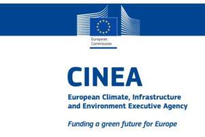 Ευρωπαϊκός Εκτελεστικός Οργανισμός για το Κλίμα, τις Υποδομές και το Περιβάλλον (European Climate, Infrastructure and Environment Executive Agency-CINEA)