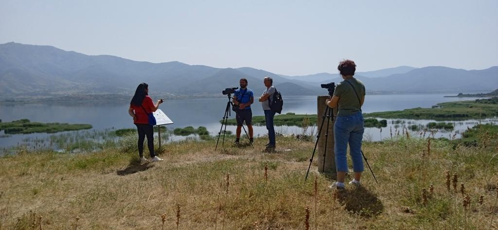 Η Δυτική Μακεδονία ταξιδεύει στη Ρουμανία – Ρουμάνοι δημοσιογράφοι φιλοξενήθηκαν στην Περιφέρεια με στόχο την προώθηση του τουρισμού 3