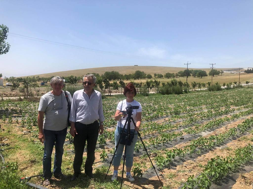 Η Δυτική Μακεδονία ταξιδεύει στη Ρουμανία – Ρουμάνοι δημοσιογράφοι φιλοξενήθηκαν στην Περιφέρεια με στόχο την προώθηση του τουρισμού 6