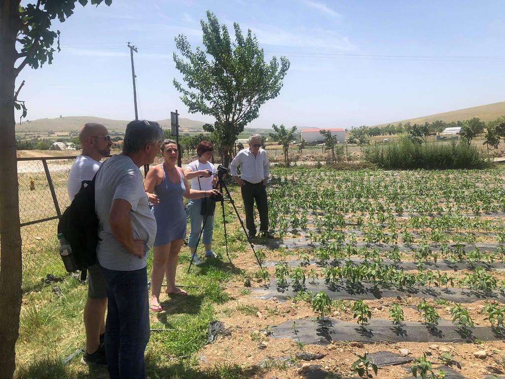 Η Δυτική Μακεδονία ταξιδεύει στη Ρουμανία – Ρουμάνοι δημοσιογράφοι φιλοξενήθηκαν στην Περιφέρεια με στόχο την προώθηση του τουρισμού 7