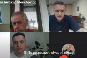 Δημιουργία δικτύου Τυροκόμων Δυτικής Μακεδονίας
