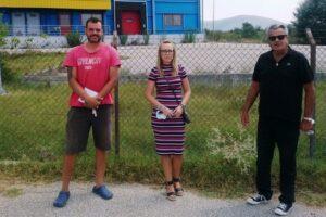 Έργο διασύνδεσης των νέων σφαγείων Βοΐου με την Ε.Ο. Κοζάνης- Ιωαννίνων από τη Περιφέρεια Δυτικής Μακεδονίας 1