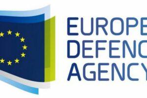 Ευρωπαϊκός Οργανισμός Άμυνας (European Defence Agency - EDA) logo