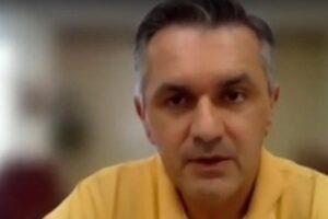 Κασαπίδης Γεώργιος Live - Περιφερειάρχης Δυτικής Μακεδονίας