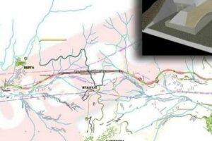 Ένταξη του έργου «Κατασκευή Επαρχιακής Οδού Καστοριάς – Πτολεμαΐδας: Τμήμα ρέμα Κώτουρη - όρια Νομού Κοζάνης με σήραγγα στην Κλεισούρα», στο Επιχειρησιακό Πρόγραμμα Δυτικής Μακεδονίας