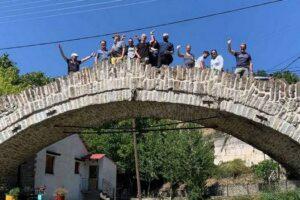 Ανακάλυψαν τις ομορφιές της Δυτικής Μακεδονίας οι ξένοι επαγγελματίες του τουρισμού μέσα από το Fam- Press Trip της Εταιρίας Τουρισμού 11