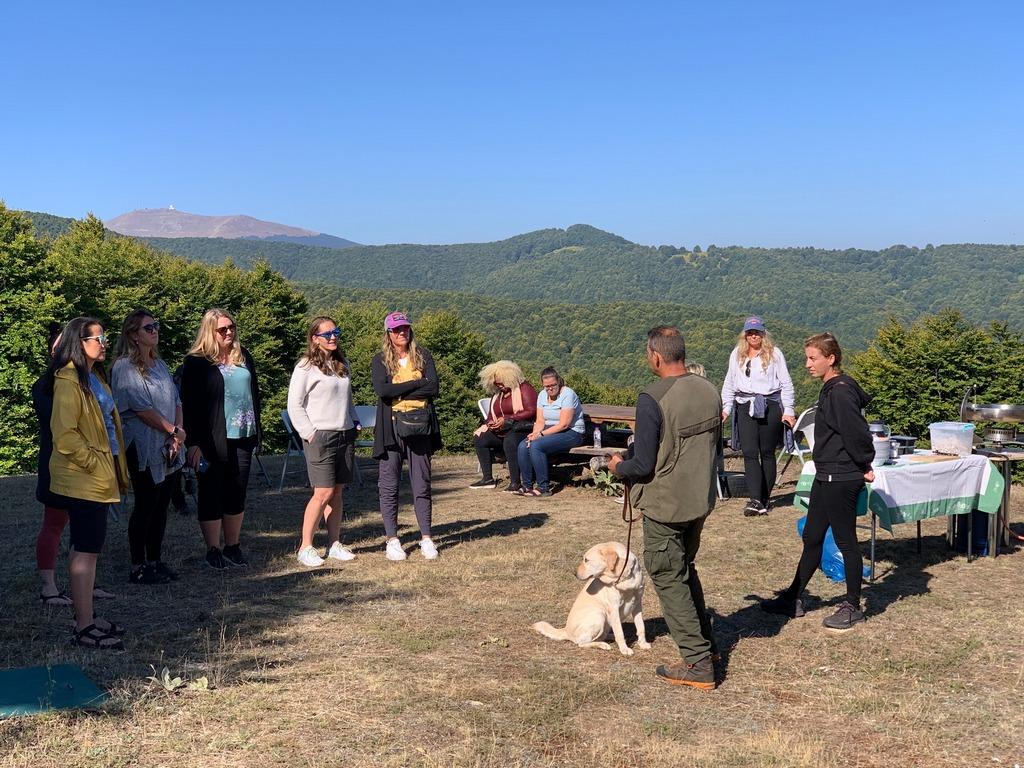 Δεύτερο Fam Trip από την Εταιρία Τουρισμού Δυτικής Μακεδονίας 4