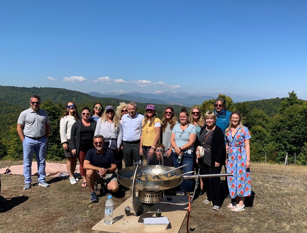 Δεύτερο Fam Trip από την Εταιρία Τουρισμού Δυτικής Μακεδονίας 5