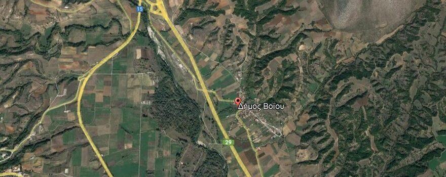 Δήμου Βοΐου Ν. Κοζάνης
