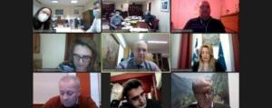 Άμεση απάντηση του Υπουργείου Αγροτικής Ανάπτυξης και Τροφίμων σε αίτημα της Περιφέρειας Δυτικής Μακεδονίας για τη λειτουργία των Συμβουλίων των ΤΟΕΒ υπό το κράτος της πανδημίας